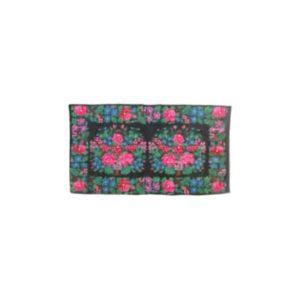 Pink kilim rugs 191cm x 345cm