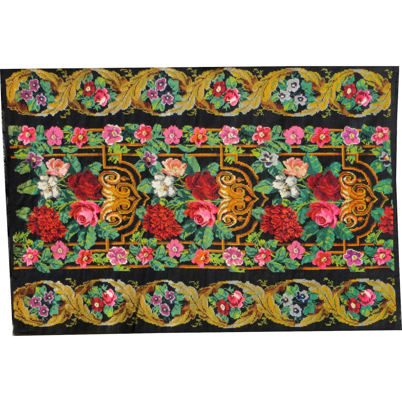 Tapis kilim wall rug N227 kilim chambre