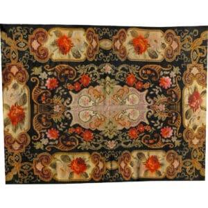 """Floral rug 196cm x 267cm/6'43"""" x 8'75"""""""