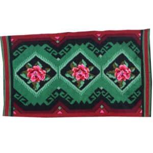 """Floral rug 213cm x 319cm/6'98"""" x 10'46"""""""