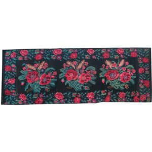 "Large kilim rugs 160cm x 440cm/5'24""x14'43"""