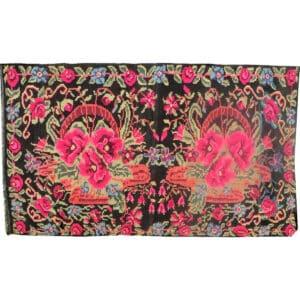 """Floral rug 194cm x 330cm/6'36"""" x 10'82"""""""