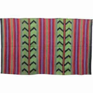 """Vintage kilim rugs 162cm x 268cm/5'31″x8'79"""""""