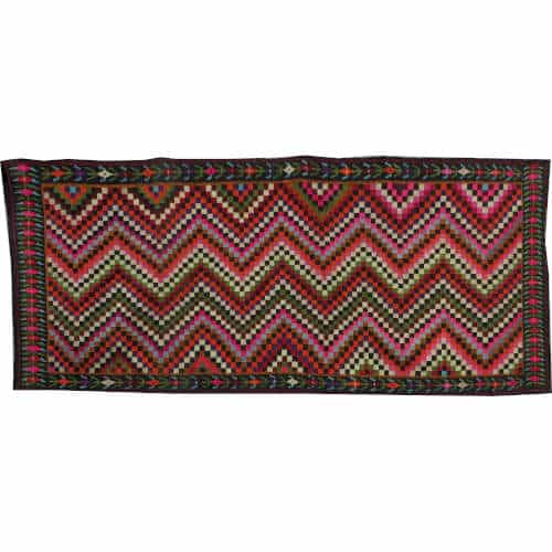 tapis kilim vintage kilim rugs N255 Tapis kilim moderne