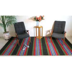 Tapis Kilim couloir kilim runner rug