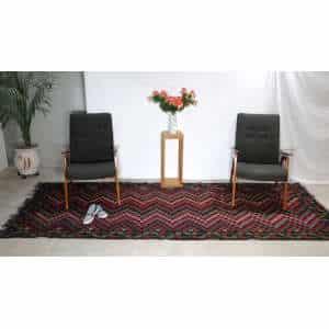 Tapis Kilim moderne vintage kilim rugs