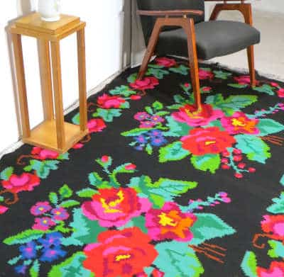 tapis-moldave-floral-rug-tapis-kilim