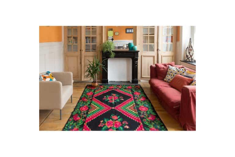 tapis moldave kilim moldave