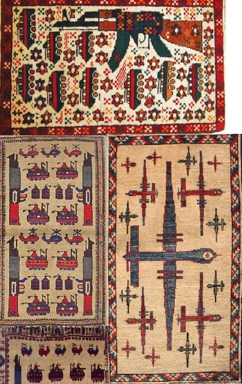 afghans rugs bohemian rugs from Tora-Bora