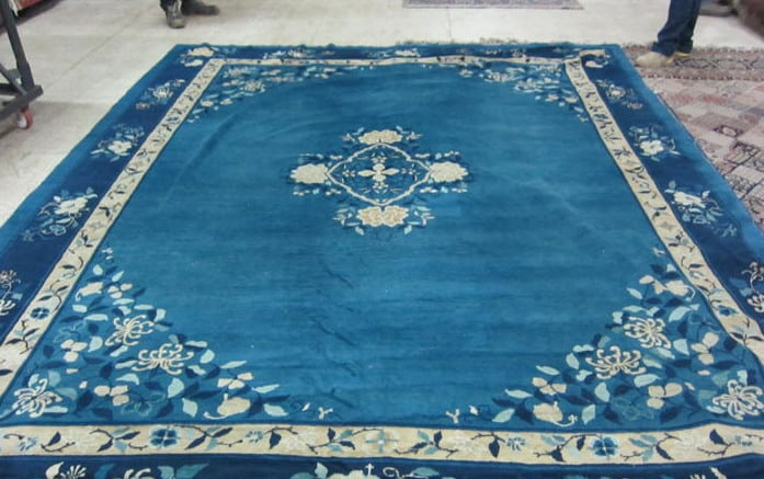 Chianise rugs: bohemian rugs from asia
