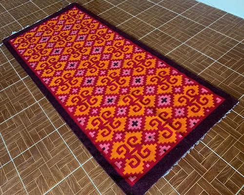 tapis méxicain