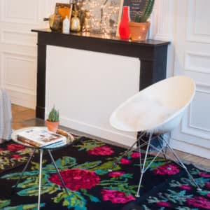 Tapis kilim moldave 205cm x 435cm